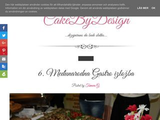 Cake by Design