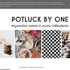 Potluck by one