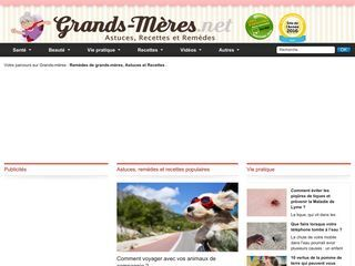 grands-meres.net