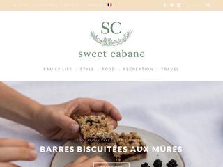 Sweet Cabane | Small finds and big ideas for mums