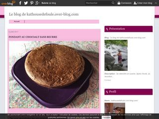 Le blog de kathousedefoule.over-blog.com
