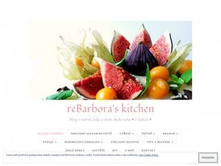 reBarbora's kitchen