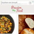 Passion Food Blog