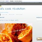 mara's cook revolution