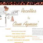 Recettes by Oum Ayman