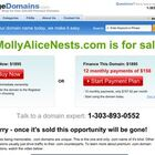 Molly Alice Nests