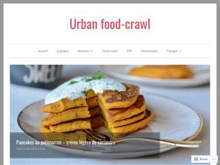 urban food-crawl | Eater, drinker, traveler, photographer.
