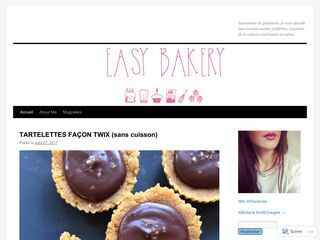 Easy Bakery