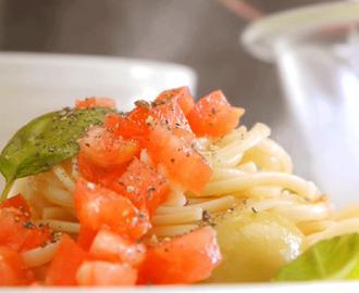 Recetas de almuerzo rapido y facil mytaste - Almuerzo rapido y facil ...