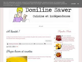 Domiline Sawer