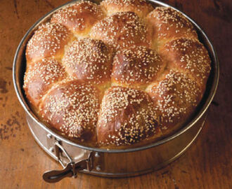 Dinner Rolls - Buttermilk Cluster