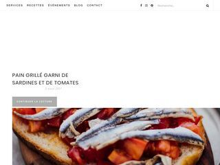 fouettmagic| Blog gourmand
