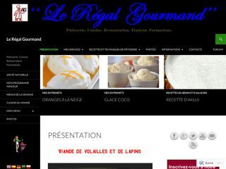 Le Régal Gourmand