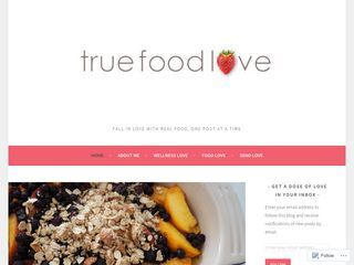True food love