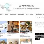 So many Paris | Recettes