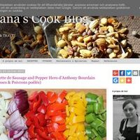 Diana's Cook Blog