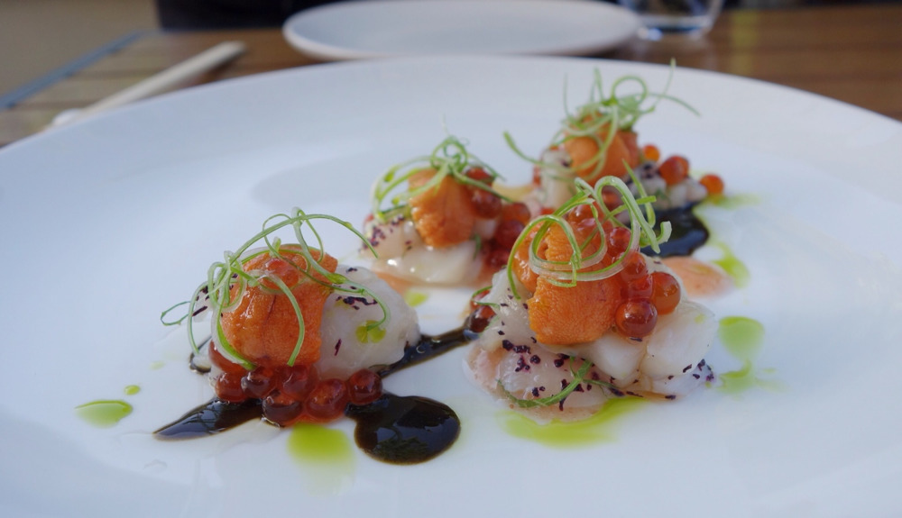 Phenomenal Rustic Japanese Food: Full of Umami from Beginning to End - Iyasare Review (Berkeley)