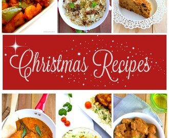 Christmas Recipes Just For You!