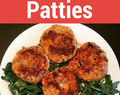 Slimming World - Thai Salmon Patties