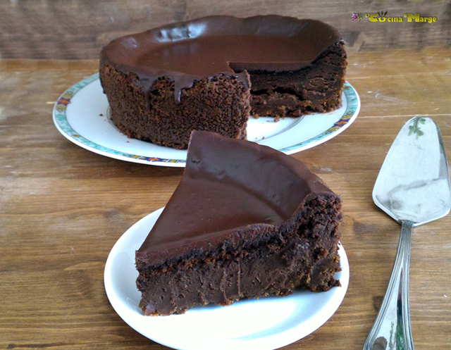 NEW YORK CHEESECAKE AL CIOCCOLATO
