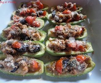 Ricette di come cucinare zucchine in modo dietetico mytaste - Cucinare le zucchine in modo dietetico ...