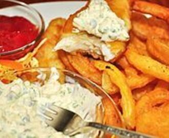One of America's Favorites – Tartar Sauce