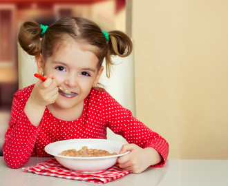 8 Kids Nutrition & Feeding Trends to Follow in 2016