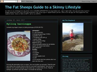 The Fat Sheeps Guide to a Skinny Lifestyle