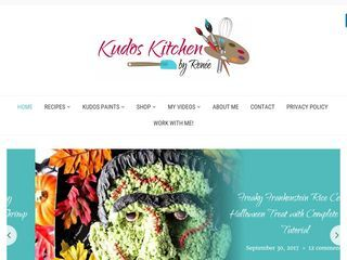 Kudos Kitchen By Renee