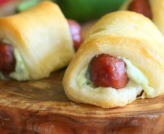 Pigs in a Blanket-Smokey Joes & Pig Dawgs