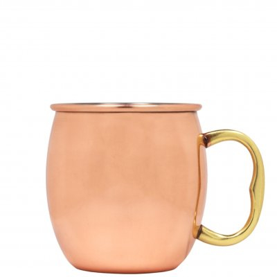 Moscow Mule kopparmugg 55 cl
