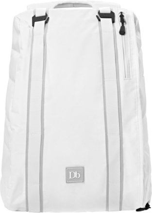 Douchebags The Base Backpack 15l Pure White 2018 Cykelryggsäckar