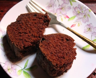 Easy Cocoa Cake Recipe