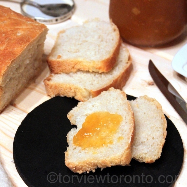 Baking Bread using Banneton Proving Basket and Terracotta Bread Form