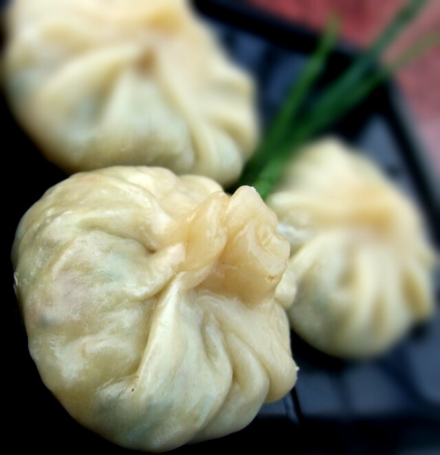 Video – How to Make Veg Momos Recipe