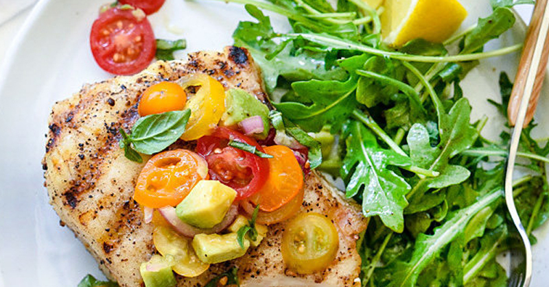 15 Low Carb and Low Calories Dinners to Prevent Weight Gain and Lost Weight