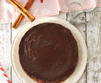 Decadent Chocolate Silk Pie – Pay Súper Cremoso de Chocolate