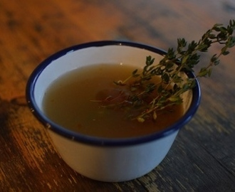 No Bones About It – Gourmet Broth is Sweeping the Nation