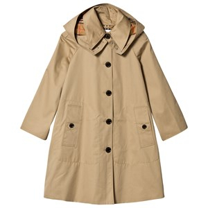 Burberry Trench Detail Jacka Honey Bethel 10 years