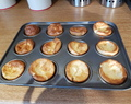 home made slimming world yorkies