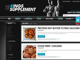 The Kings of Supplement