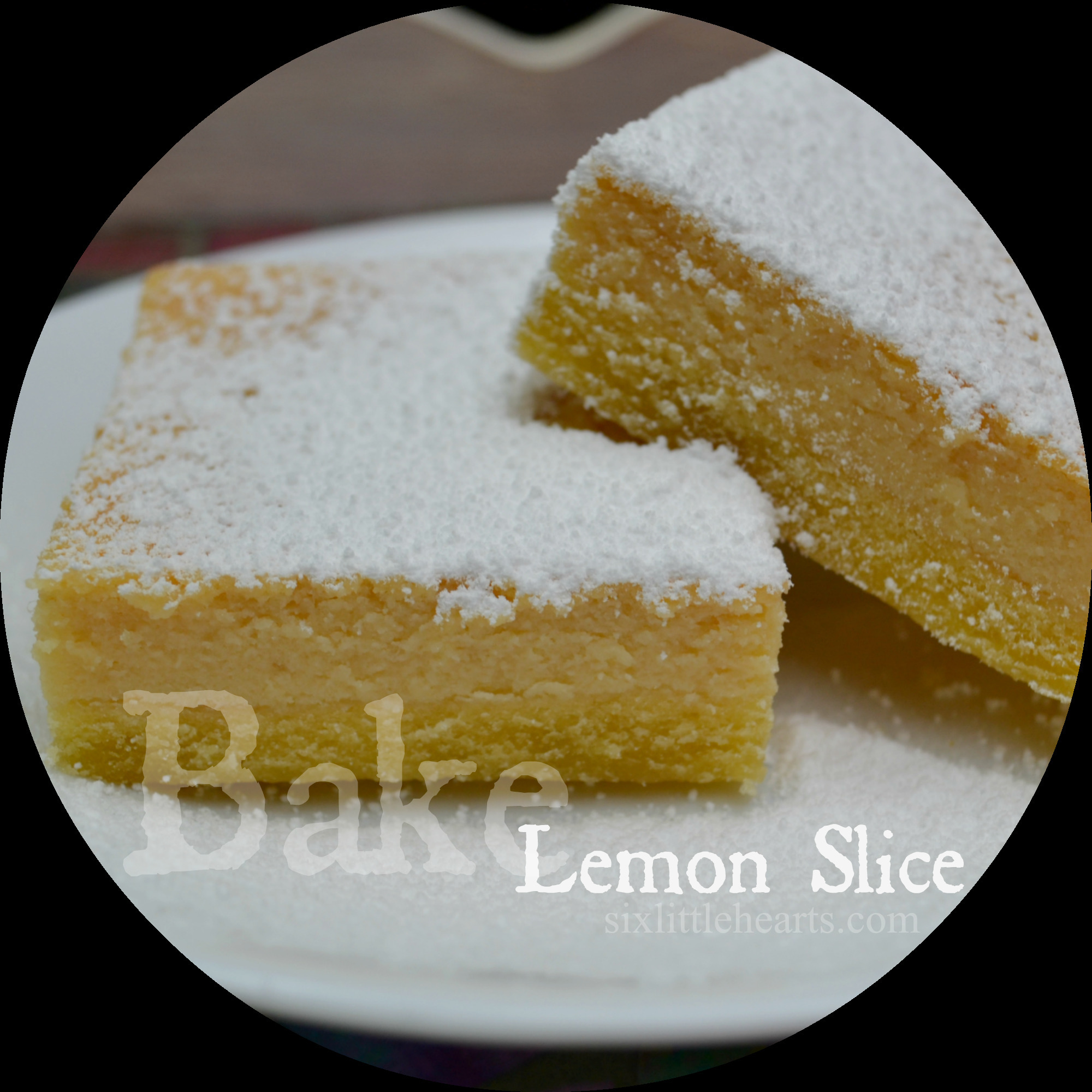 Lemon Slice Recipe - A Simple and Delicious Treat to Bake