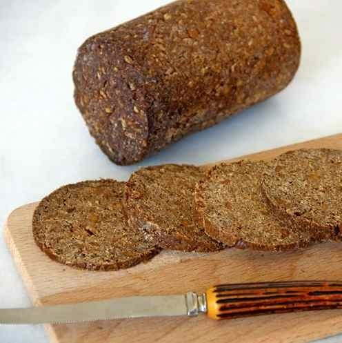 Germany: Pumpernickel