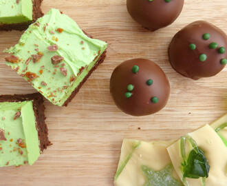 Leprechaun Treats! 3 Ways to Celebrate St Patrick's Day!