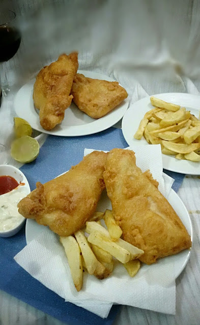 'Fish N Chips'