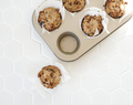 Clean Eating Muffins