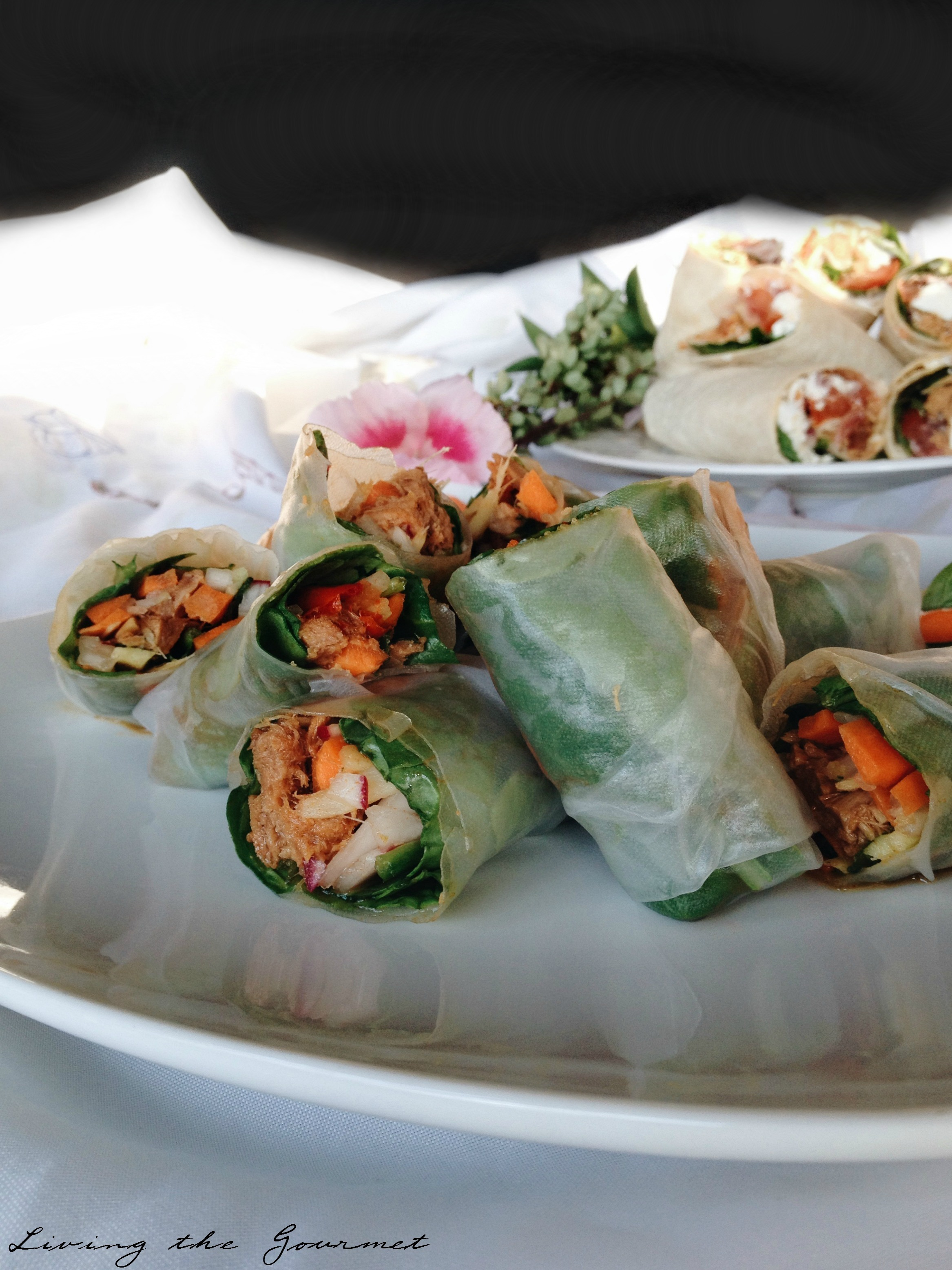 Bumble Bee® Tuna Wraps Medley