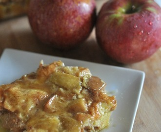 Apple Breakfast Bake