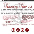 Cooking With J.J.