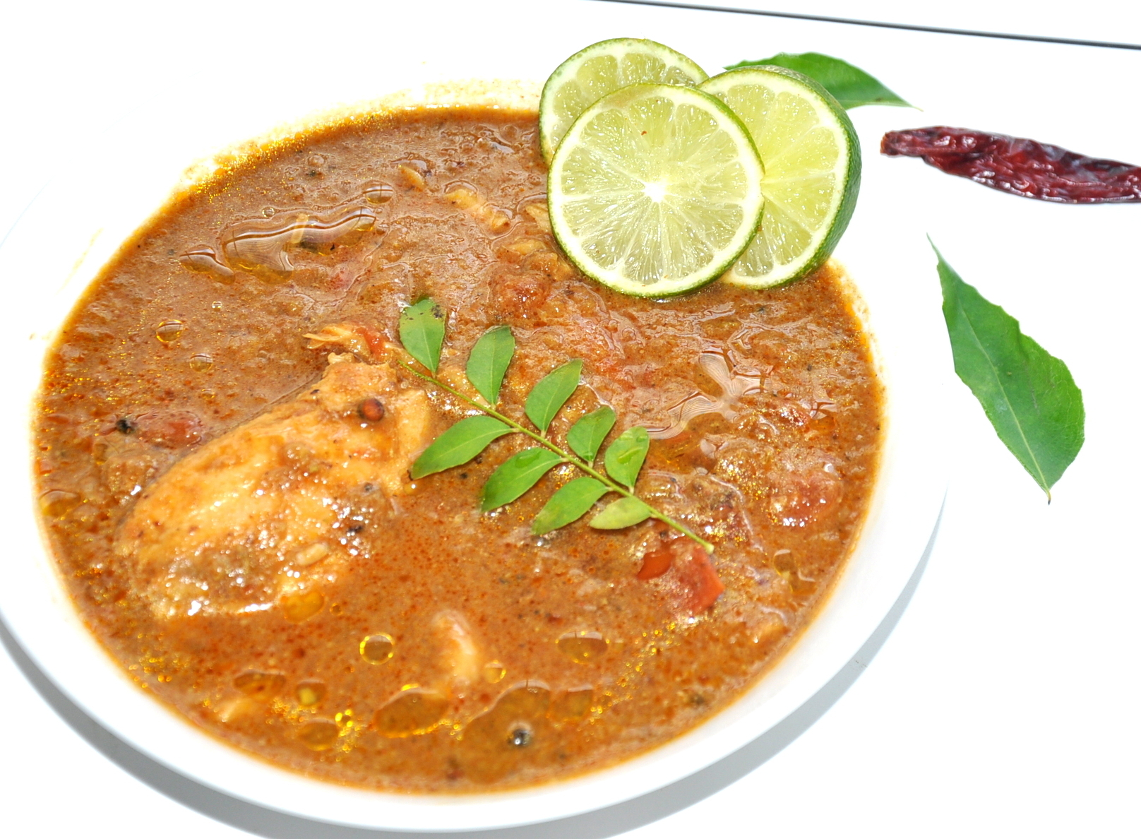 Meen Kuzhambu / Fish Curry (south indian style)
